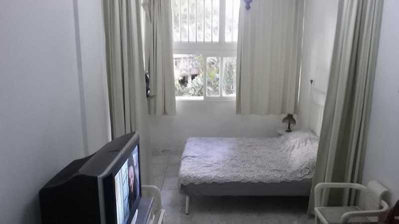 d171bf13-a694-4aab-b74c-943baa - Apartamento Rua Hermenegildo de Barros,Santa Teresa,Rio de Janeiro,RJ À Venda,21m² - BOAP00045 - 1