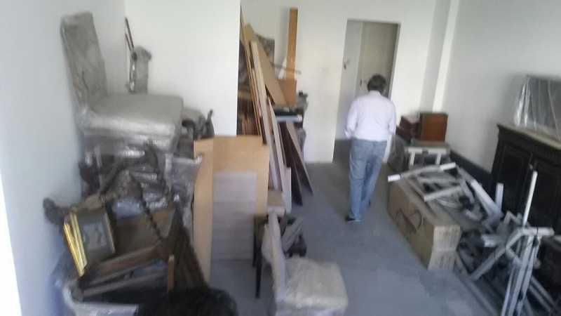 793aed9a-c782-4075-9876-5d378f - Sala Comercial 409m² à venda Centro, IMOBRAS RJ - R$ 2.500.000 - BOSL00043 - 16