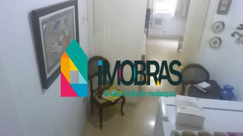 5db23c5d-f5cf-4143-835f-aa2fc5 - Apartamento à venda Rua Senador Vergueiro,Flamengo, IMOBRAS RJ - R$ 450.000 - BOAP00046 - 3