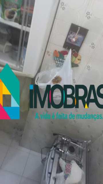 10bface6-8ab1-4834-a1e5-5d34f4 - Apartamento à venda Rua Senador Vergueiro,Flamengo, IMOBRAS RJ - R$ 450.000 - BOAP00046 - 6