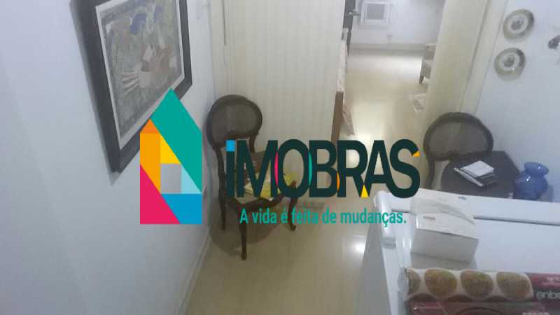 61ba0aa3-c075-410f-aeea-e97ba8 - Apartamento à venda Rua Senador Vergueiro,Flamengo, IMOBRAS RJ - R$ 450.000 - BOAP00046 - 7
