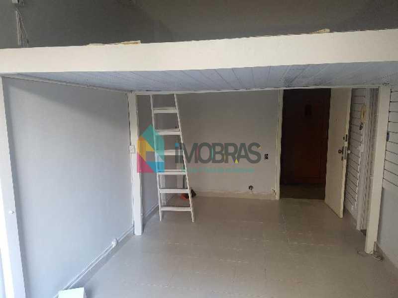 509829031949130 - Kitnet/Conjugado 23m² à venda Rua Buarque de Macedo,Flamengo, IMOBRAS RJ - R$ 340.000 - FLKI00001 - 5