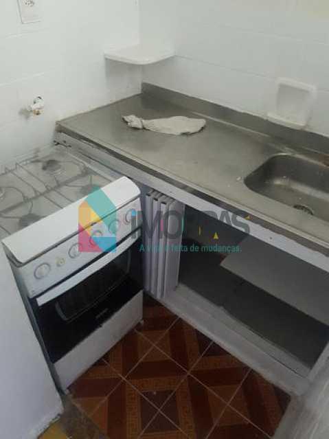 COZINHA 2 - Kitnet/Conjugado 23m² à venda Rua Buarque de Macedo,Flamengo, IMOBRAS RJ - R$ 340.000 - FLKI00001 - 13