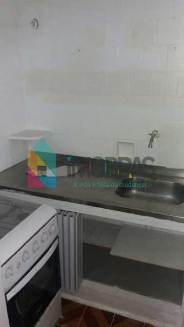 COZINHA - Kitnet/Conjugado 23m² à venda Rua Buarque de Macedo,Flamengo, IMOBRAS RJ - R$ 340.000 - FLKI00001 - 14