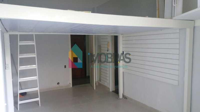 MEZANINO 2 - Kitnet/Conjugado 23m² à venda Rua Buarque de Macedo,Flamengo, IMOBRAS RJ - R$ 340.000 - FLKI00001 - 6