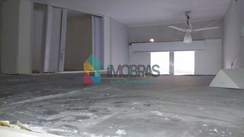 MEZANINO - Kitnet/Conjugado 23m² à venda Rua Buarque de Macedo,Flamengo, IMOBRAS RJ - R$ 340.000 - FLKI00001 - 9
