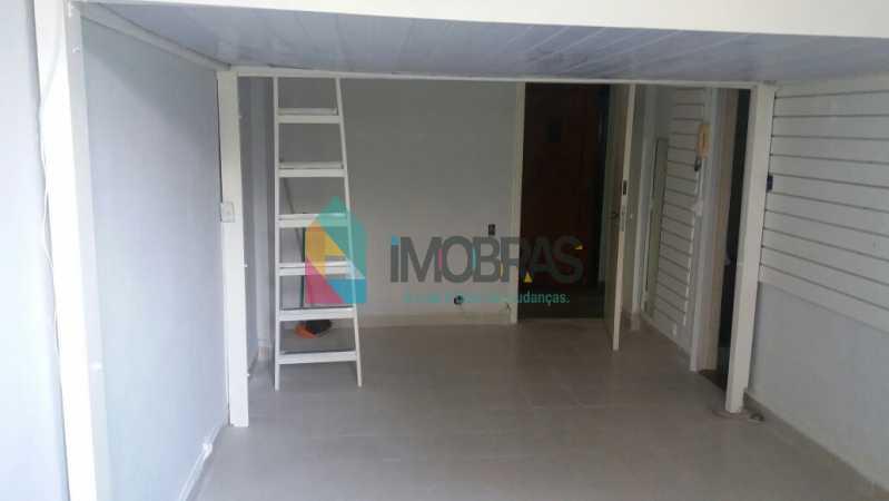 SALA 2 - Kitnet/Conjugado 23m² à venda Rua Buarque de Macedo,Flamengo, IMOBRAS RJ - R$ 340.000 - FLKI00001 - 7