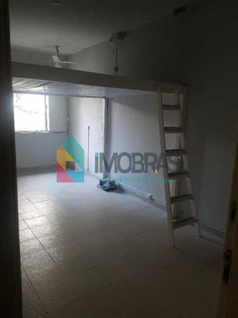 SALA 3 - Kitnet/Conjugado 23m² à venda Rua Buarque de Macedo,Flamengo, IMOBRAS RJ - R$ 340.000 - FLKI00001 - 1