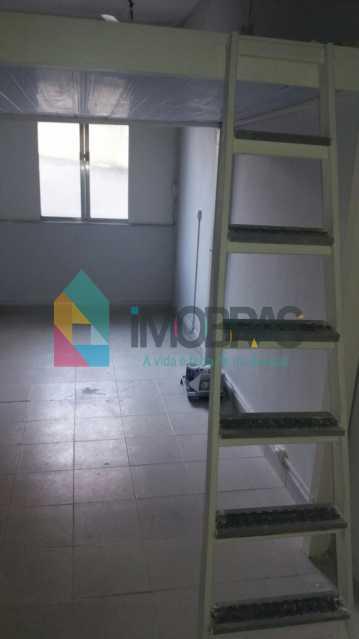 SALA 1 - Kitnet/Conjugado 23m² à venda Rua Buarque de Macedo,Flamengo, IMOBRAS RJ - R$ 340.000 - FLKI00001 - 3