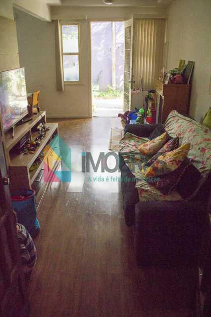 IMG_3481 - CASA DE VILA EM BOTAFOGO!! - BOCV30013 - 3