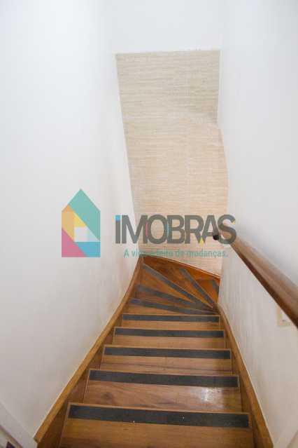 IMG_3485 - CASA DE VILA EM BOTAFOGO!! - BOCV30013 - 5