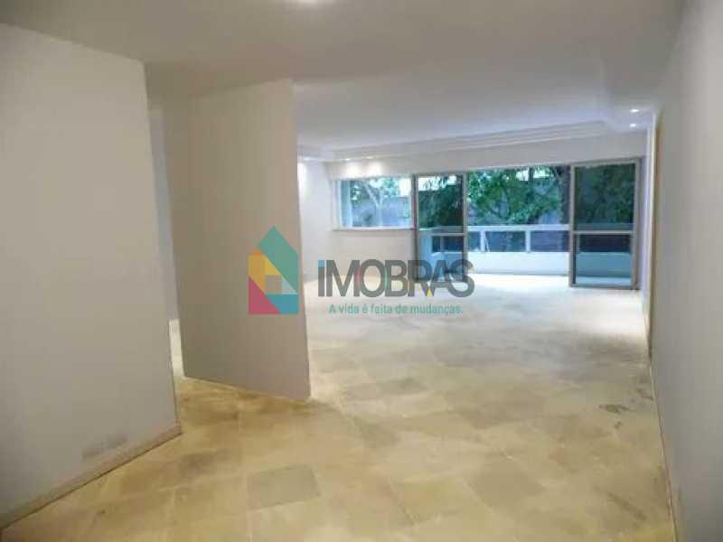 00f71583-f463-47d5-a8d8-f76593 - Apartamento PARA ALUGAR, Leblon, Rio de Janeiro, RJ - CPAP40136 - 1