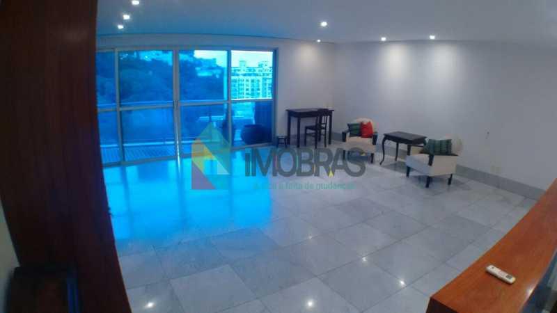 a3815698-0ef0-495d-a711-f359d5 - Apartamento À VENDA, Cosme Velho, Rio de Janeiro, RJ - FLAP40003 - 1