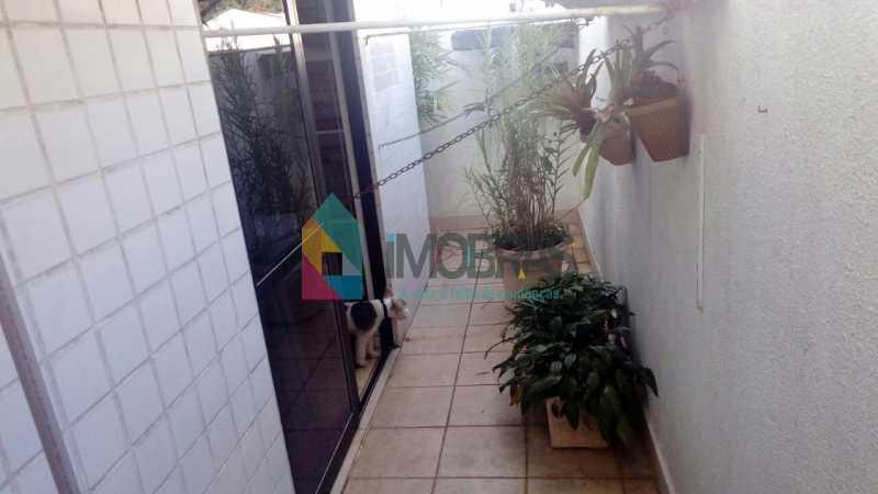 6a6ef09e-0278-4509-b655-8e994d - Cobertura 3 quartos à venda Lagoa, IMOBRAS RJ - R$ 2.980.000 - BOCO30029 - 22