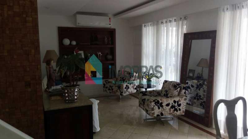 26dd3909-79cb-40ae-b70e-1f9af1 - Cobertura 3 quartos à venda Lagoa, IMOBRAS RJ - R$ 2.980.000 - BOCO30029 - 10