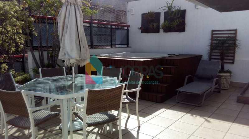 4755ff64-230a-4ea2-9b18-9efd0b - Cobertura 3 quartos à venda Lagoa, IMOBRAS RJ - R$ 2.980.000 - BOCO30029 - 7