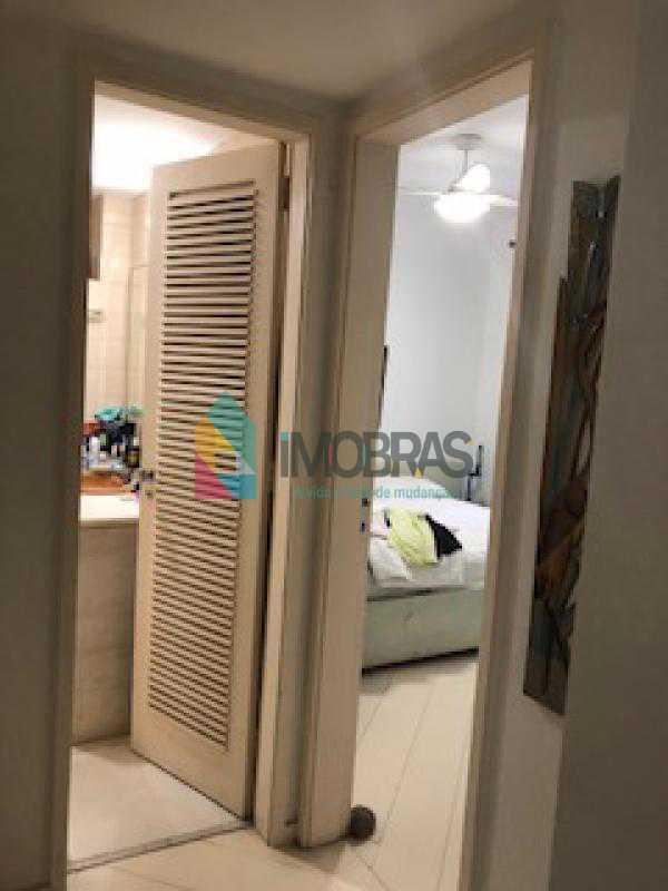 IMG_0042 - Flat à venda Rua Visconde de Pirajá,Ipanema, IMOBRAS RJ - R$ 1.100.000 - IPFL10002 - 9