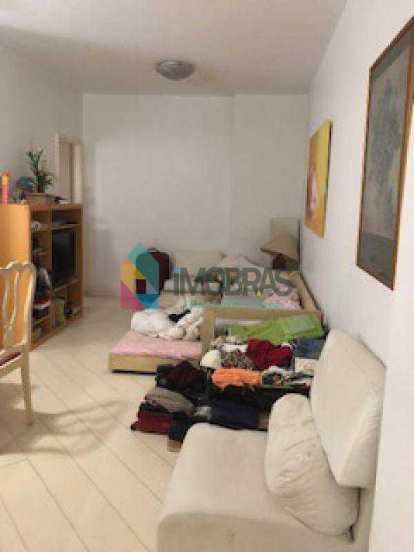 IMG_0044 - Flat à venda Rua Visconde de Pirajá,Ipanema, IMOBRAS RJ - R$ 1.100.000 - IPFL10002 - 3