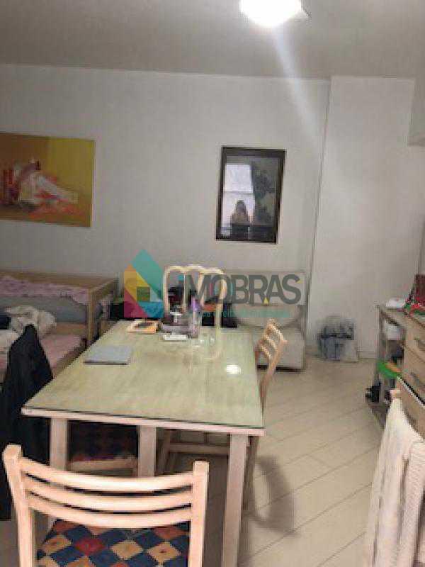 IMG_0046 - Flat à venda Rua Visconde de Pirajá,Ipanema, IMOBRAS RJ - R$ 1.100.000 - IPFL10002 - 5