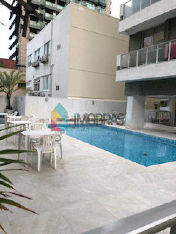 IMG_0055 - Flat à venda Rua Visconde de Pirajá,Ipanema, IMOBRAS RJ - R$ 1.100.000 - IPFL10002 - 1