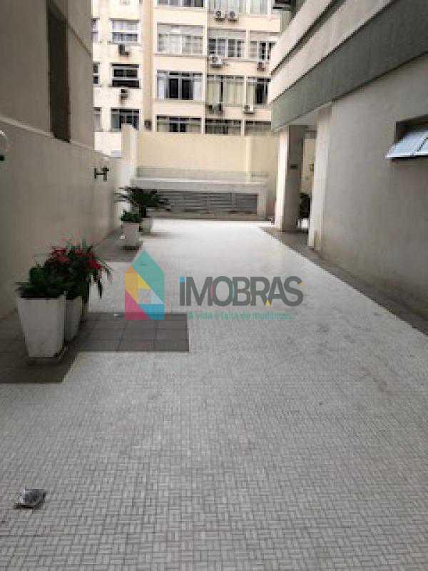 IMG_0056 - Flat à venda Rua Visconde de Pirajá,Ipanema, IMOBRAS RJ - R$ 1.100.000 - IPFL10002 - 17