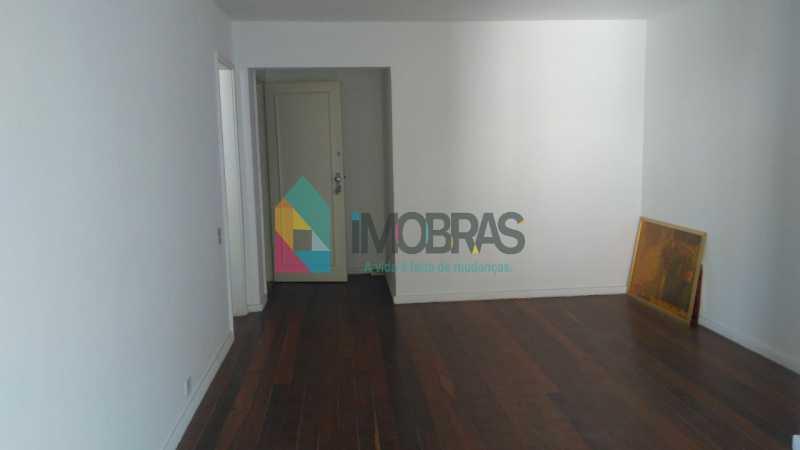 6 - Apartamento 2 quartos para alugar Humaitá, IMOBRAS RJ - R$ 3.200 - CPAP20526 - 4
