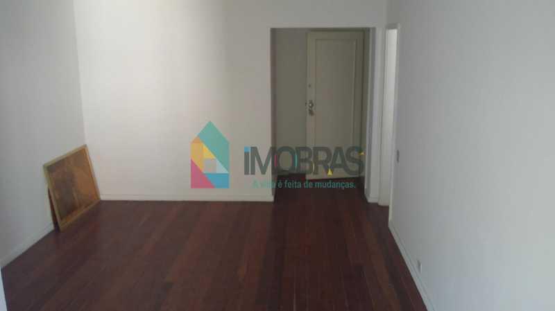 7 - Apartamento 2 quartos para alugar Humaitá, IMOBRAS RJ - R$ 3.200 - CPAP20526 - 5