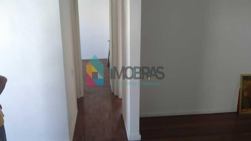 8 - Apartamento 2 quartos para alugar Humaitá, IMOBRAS RJ - R$ 3.200 - CPAP20526 - 6