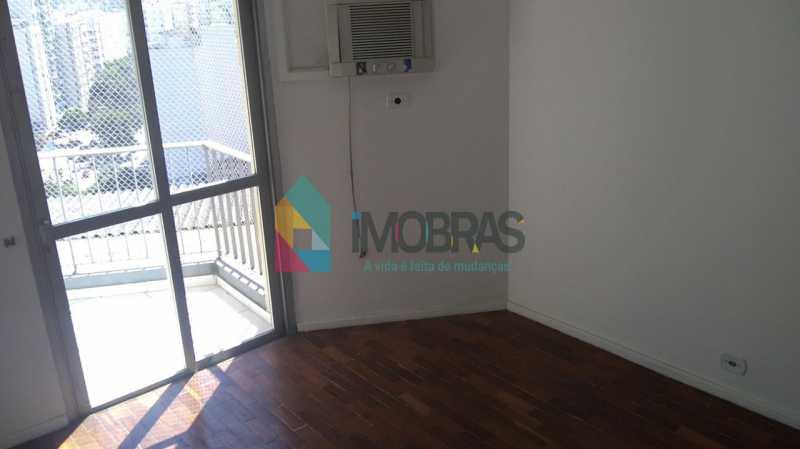 9 - Apartamento 2 quartos para alugar Humaitá, IMOBRAS RJ - R$ 3.200 - CPAP20526 - 7