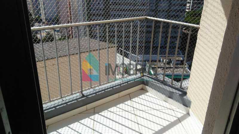 10 - Apartamento 2 quartos para alugar Humaitá, IMOBRAS RJ - R$ 3.200 - CPAP20526 - 8
