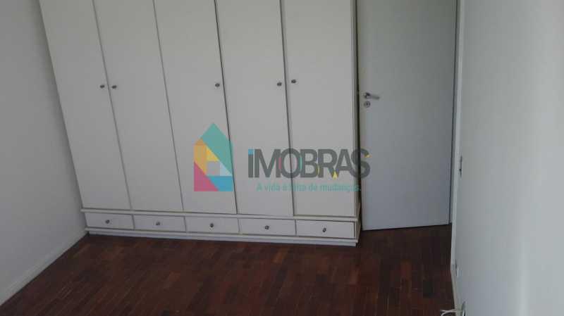 11 - Apartamento 2 quartos para alugar Humaitá, IMOBRAS RJ - R$ 3.200 - CPAP20526 - 9