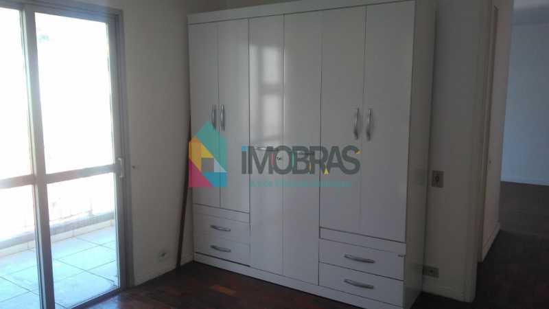 12 - Apartamento 2 quartos para alugar Humaitá, IMOBRAS RJ - R$ 3.200 - CPAP20526 - 10