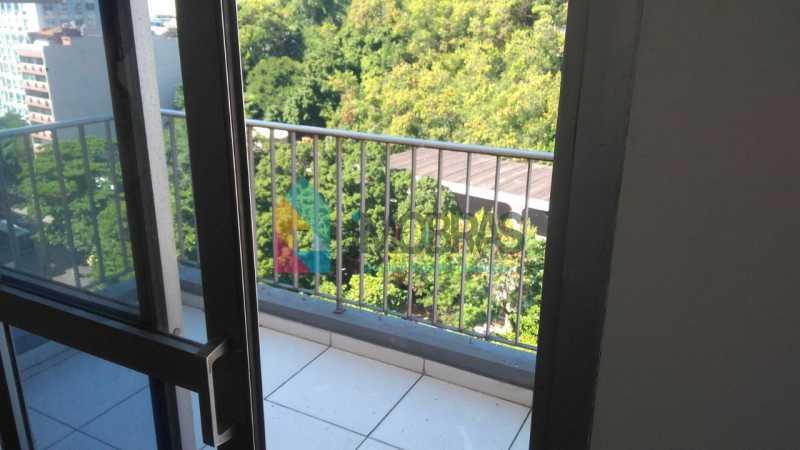 13 - Apartamento 2 quartos para alugar Humaitá, IMOBRAS RJ - R$ 3.200 - CPAP20526 - 11