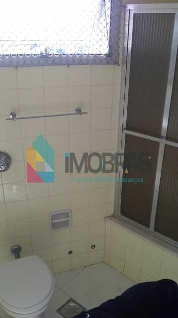 14 - Apartamento 2 quartos para alugar Humaitá, IMOBRAS RJ - R$ 3.200 - CPAP20526 - 12
