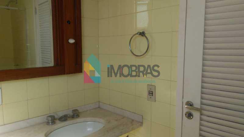 15 - Apartamento 2 quartos para alugar Humaitá, IMOBRAS RJ - R$ 3.200 - CPAP20526 - 13
