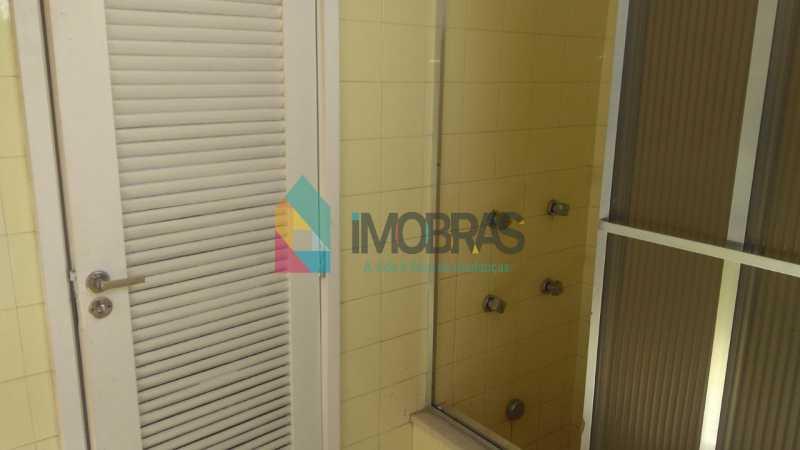 16 - Apartamento 2 quartos para alugar Humaitá, IMOBRAS RJ - R$ 3.200 - CPAP20526 - 14