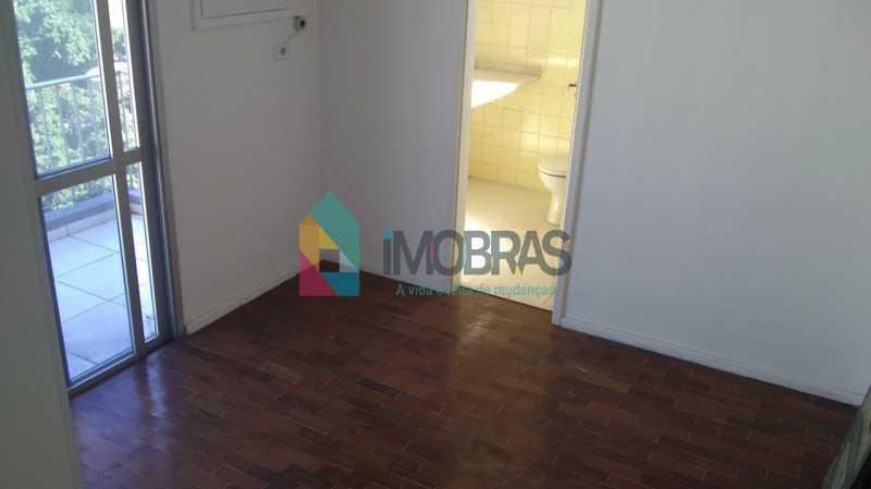 18 - Apartamento 2 quartos para alugar Humaitá, IMOBRAS RJ - R$ 3.200 - CPAP20526 - 15