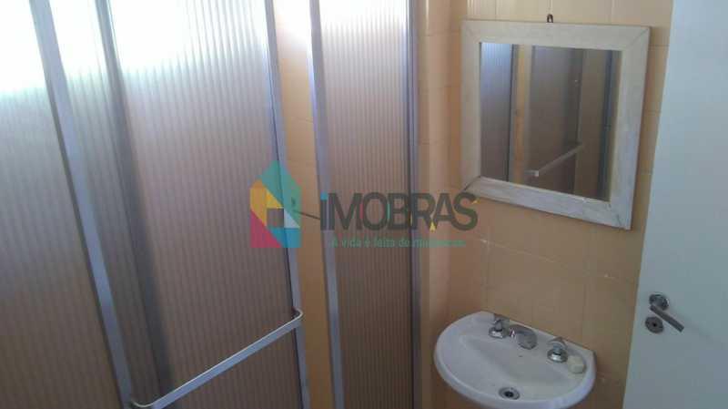 20 - Apartamento 2 quartos para alugar Humaitá, IMOBRAS RJ - R$ 3.200 - CPAP20526 - 17