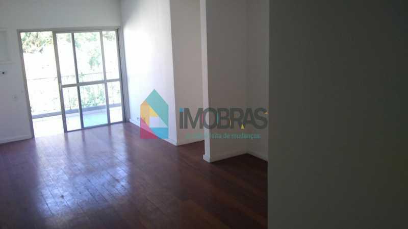 21 - Apartamento 2 quartos para alugar Humaitá, IMOBRAS RJ - R$ 3.200 - CPAP20526 - 18