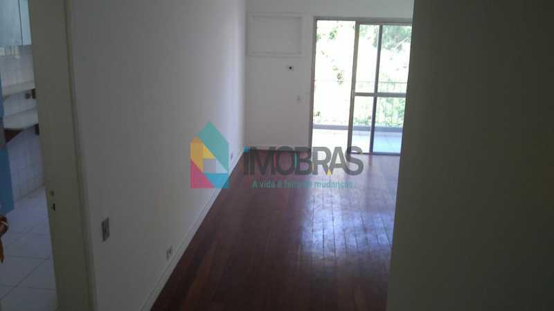 22 - Apartamento 2 quartos para alugar Humaitá, IMOBRAS RJ - R$ 3.200 - CPAP20526 - 19