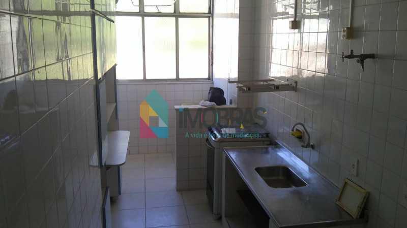 24 - Apartamento 2 quartos para alugar Humaitá, IMOBRAS RJ - R$ 3.200 - CPAP20526 - 20