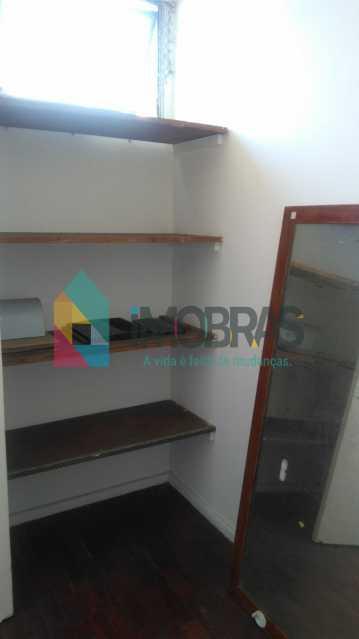 28 - Apartamento 2 quartos para alugar Humaitá, IMOBRAS RJ - R$ 3.200 - CPAP20526 - 21