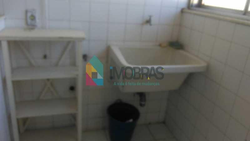 29 - Apartamento 2 quartos para alugar Humaitá, IMOBRAS RJ - R$ 3.200 - CPAP20526 - 22