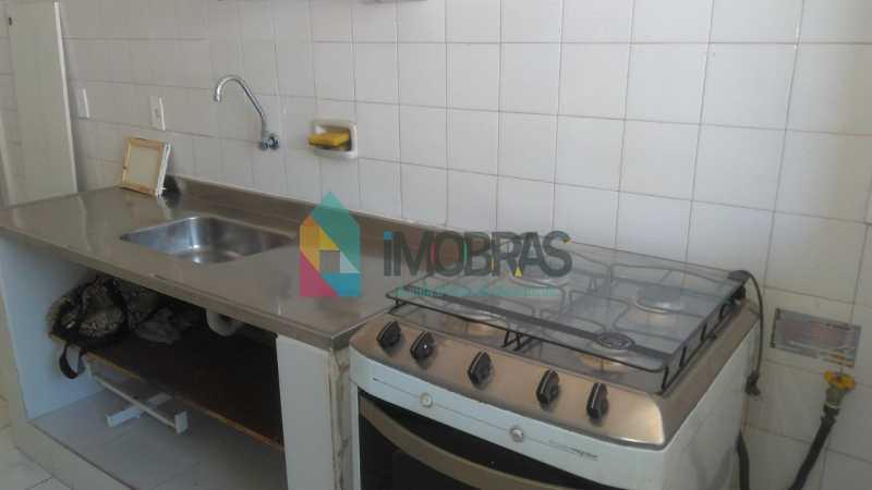 30 - Apartamento 2 quartos para alugar Humaitá, IMOBRAS RJ - R$ 3.200 - CPAP20526 - 23