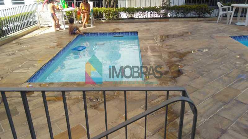 38 - Apartamento 2 quartos para alugar Humaitá, IMOBRAS RJ - R$ 3.200 - CPAP20526 - 24