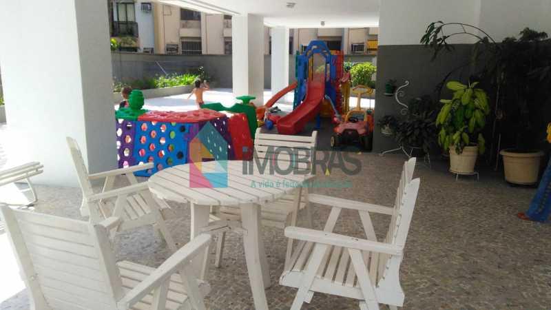 41 - Apartamento 2 quartos para alugar Humaitá, IMOBRAS RJ - R$ 3.200 - CPAP20526 - 26