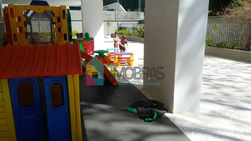 42 - Apartamento 2 quartos para alugar Humaitá, IMOBRAS RJ - R$ 3.200 - CPAP20526 - 27