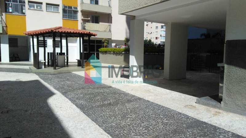 43 - Apartamento 2 quartos para alugar Humaitá, IMOBRAS RJ - R$ 3.200 - CPAP20526 - 28