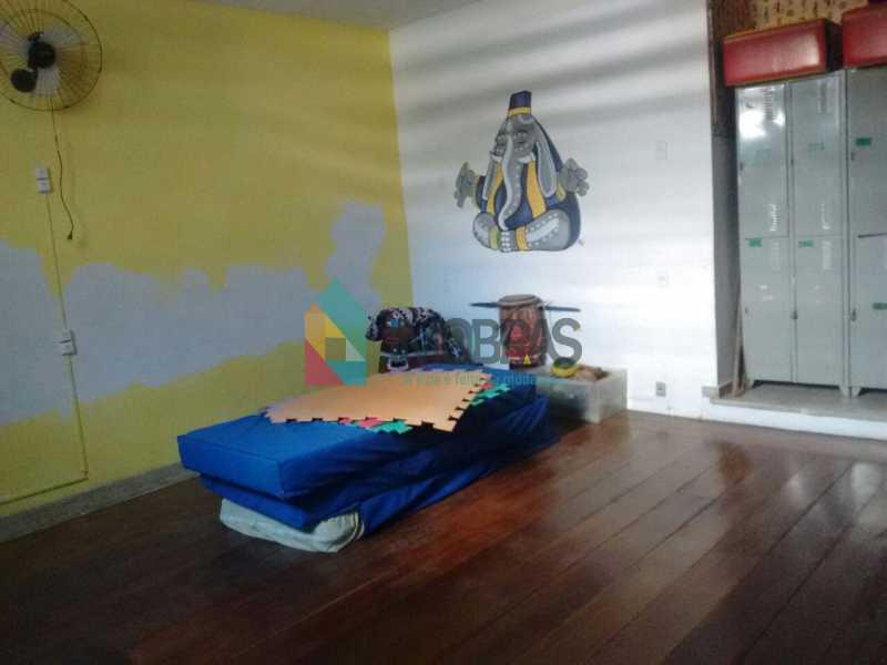 WhatsApp Image 2018-05-14 at 1 - Casa à venda Rua Estácio Coimbra,Botafogo, IMOBRAS RJ - R$ 3.000.000 - BOCA100001 - 12