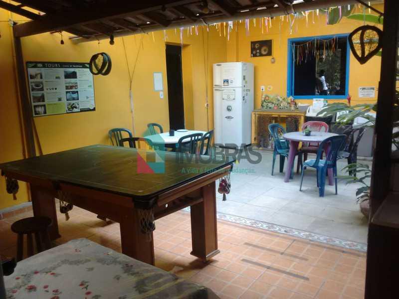 WhatsApp Image 2018-05-14 at 1 - Casa à venda Rua Estácio Coimbra,Botafogo, IMOBRAS RJ - R$ 3.000.000 - BOCA100001 - 6